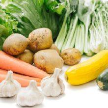 鮮度が命!農家から直接野菜を買う方法